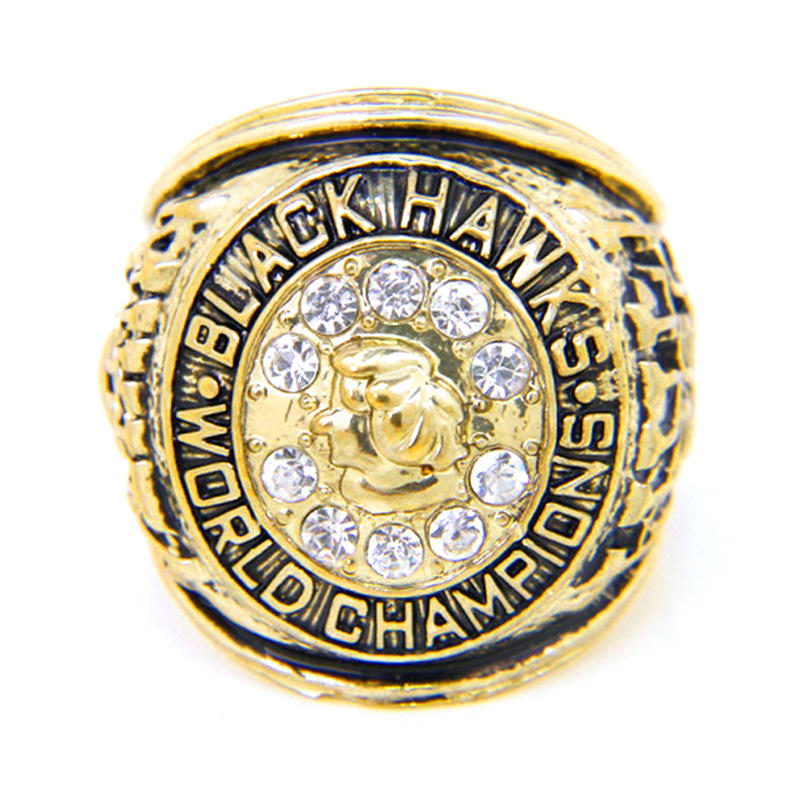 Chicago Blackhawks Stanley Cup Cheap Replica Ring