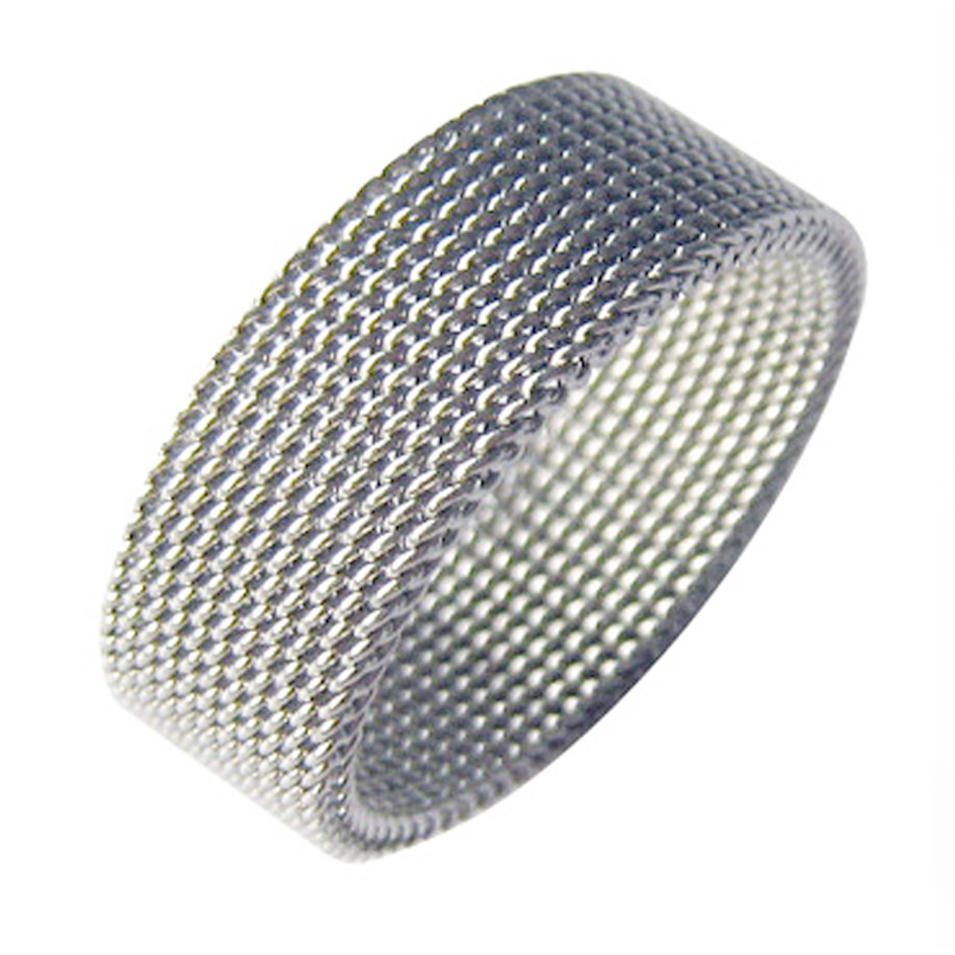 Fashion Silver Black Gold Color Best Price Tat Ring Jewelry