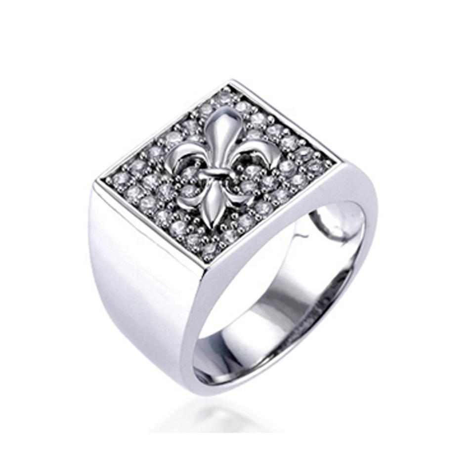 Shiny Jewels Silver 925 Ring Men, Value 925 Silver Ring, Real Diamond Ring Price