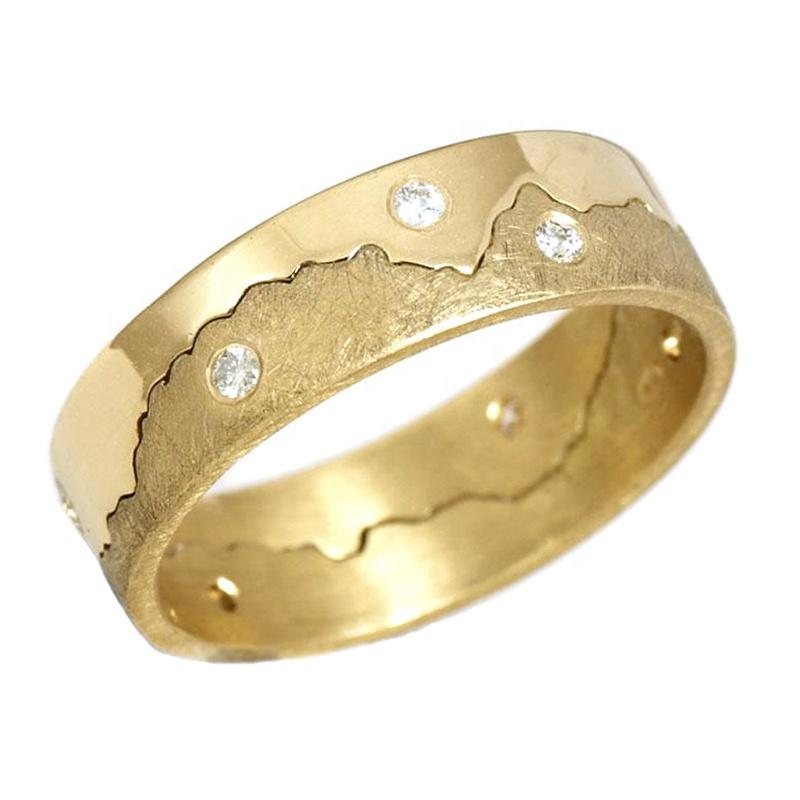 Wholesale Female New Cz Silver Trendy Gold Jewelry