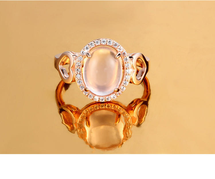 Gold plated best price high end set silver 925 jewel