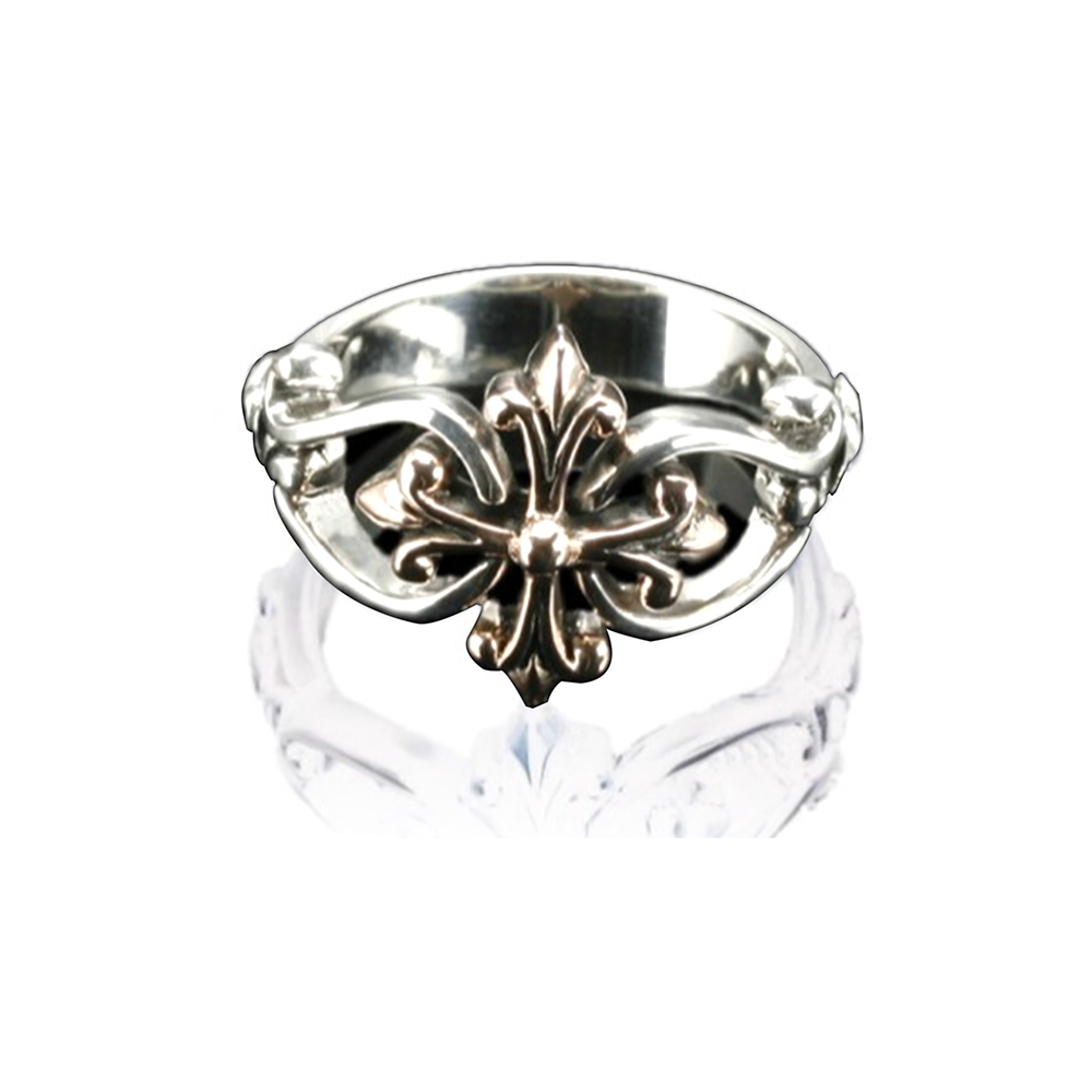 2020 Latest Fashion Lord Of The Rings Stainless Ring