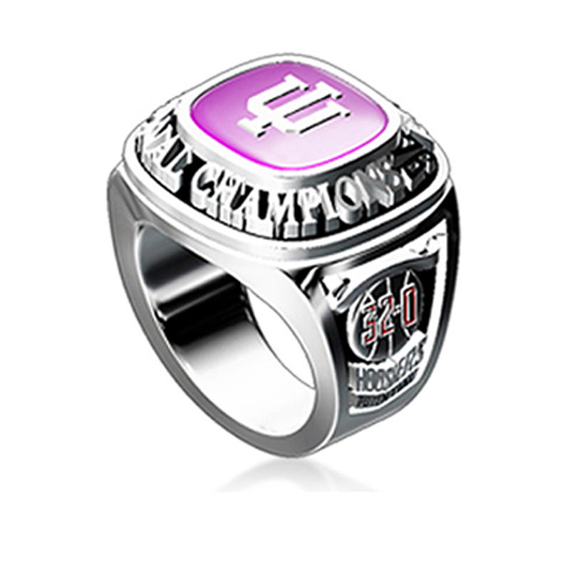 Oem Custom Basketball Sports Championship Ring