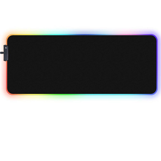 desk gaming Wireless mouse pad rgb mouse pad mouse pad gaming high quality customized