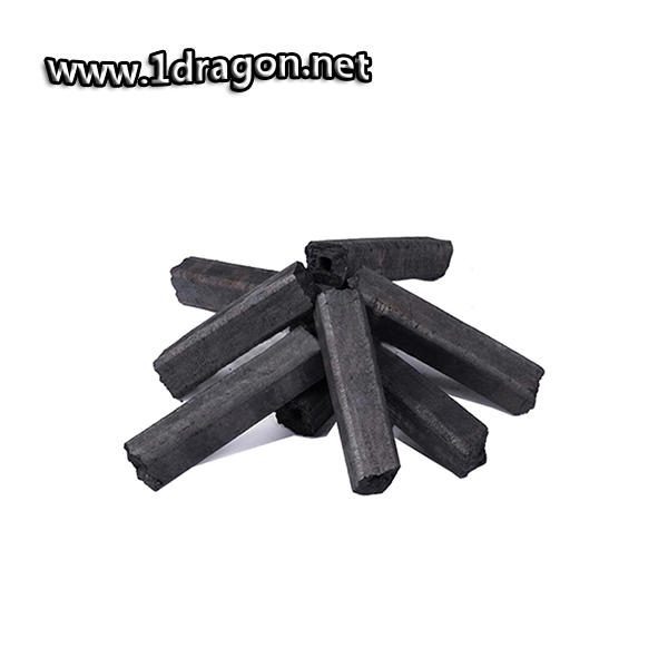 high quality long burning hardwood sawdust charcoal for bbq