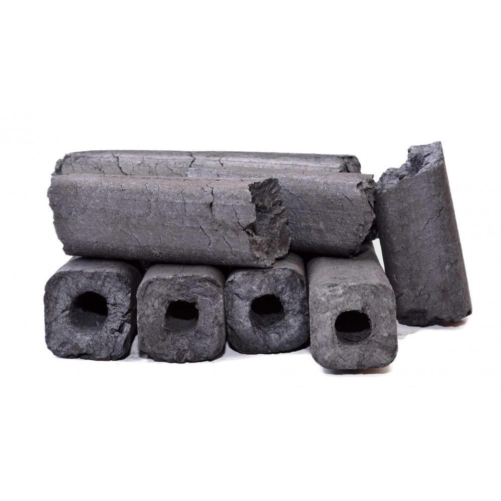 100% Natural Straw/Hardwood square sawdust Charcoal/bbq charcoal(quadrangle or hexagon)