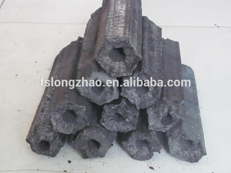 Best quality coconut charcoal briquettes for bbq