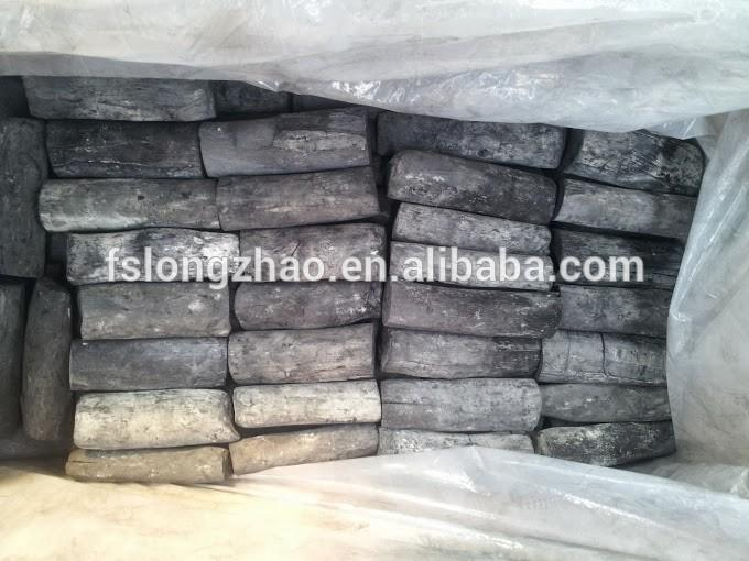 Barbecue Wood Charcoal Briquette