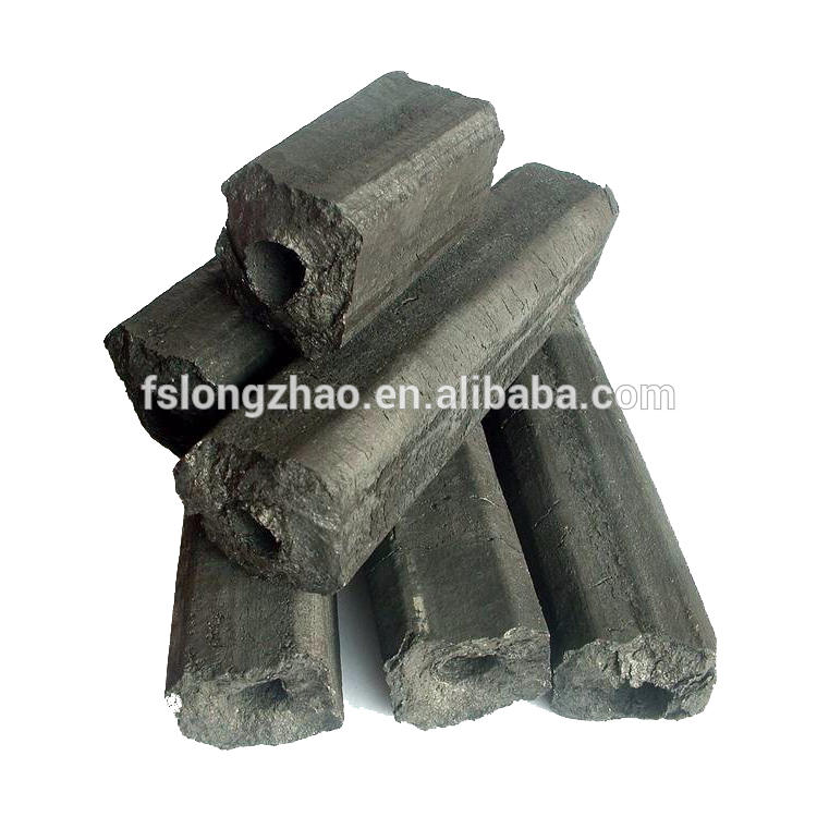 Smokeless sawdust wood charcoal for sale