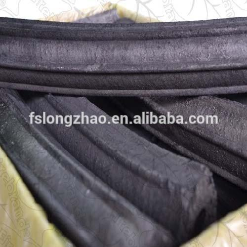 Natural shisha charcoal smokeless and tasteless hexagon hookah charcoal