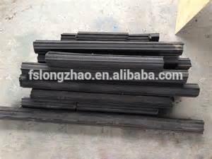 Bamboo charcoal Machine made sawdust coal charcoal BBQ carbon charbon de bois