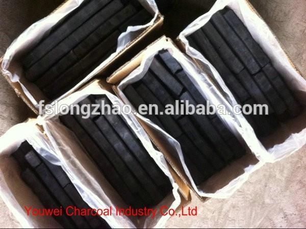 Machine-made sawdust charcoal,bamboo charcoal,Nature wood charcoal