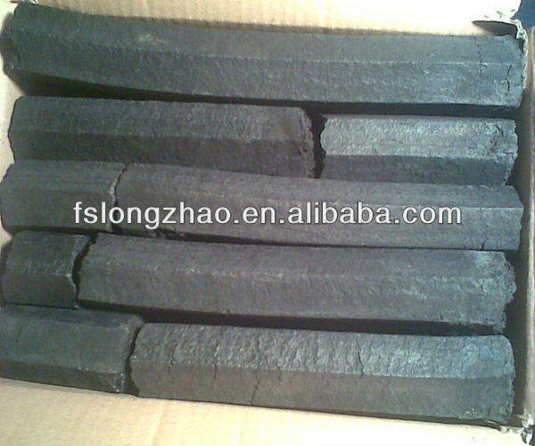 Promotion Hardwood Sawdust Charcoal Briquette