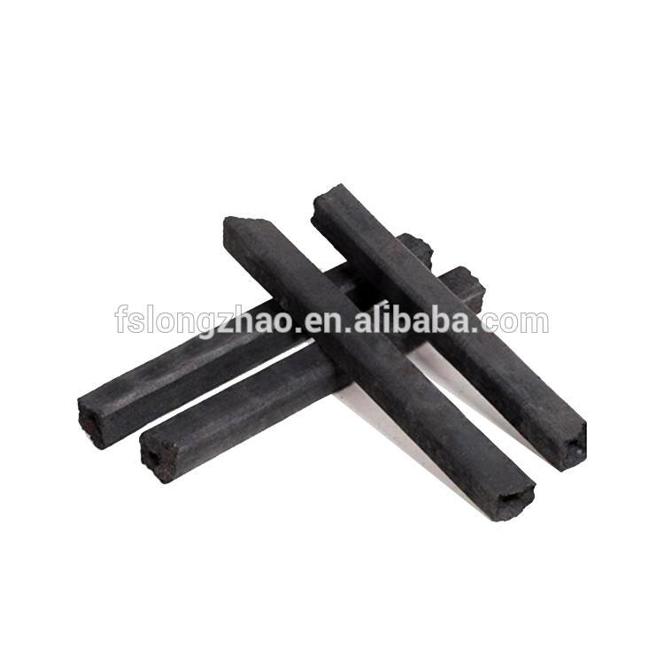 Smokeless sawdust wood charcoal for sale