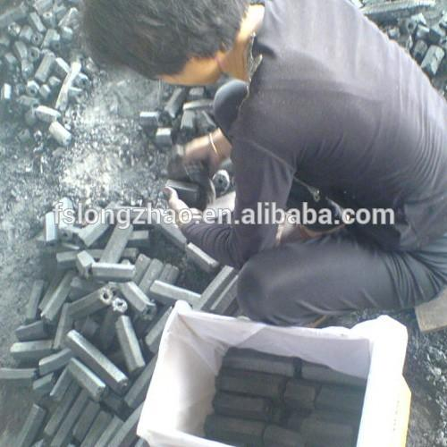 Coconut shell Barbecue charcoal prices