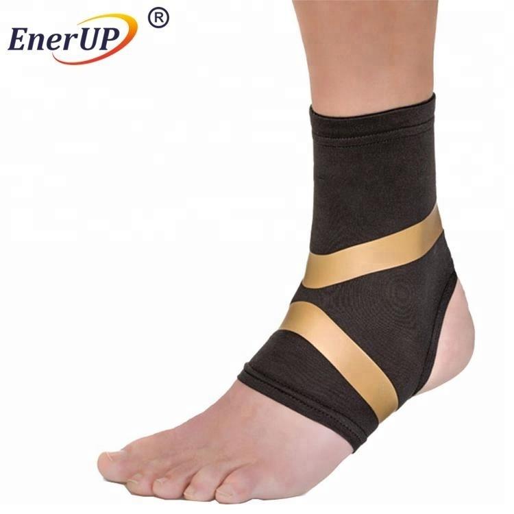 foot plantar fasciitis graduated compression night splint sleeves