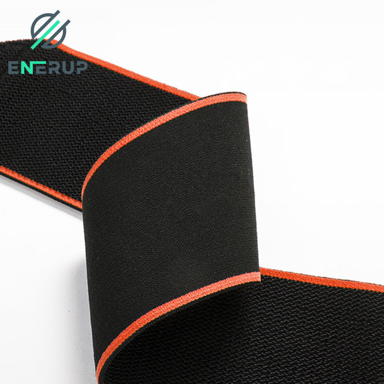 Enerup Premium Adjustable Dropfoot Orthosis Sports Bandage Copper Compression Straps Sleeve Custom Wraps Ankle Brace Support