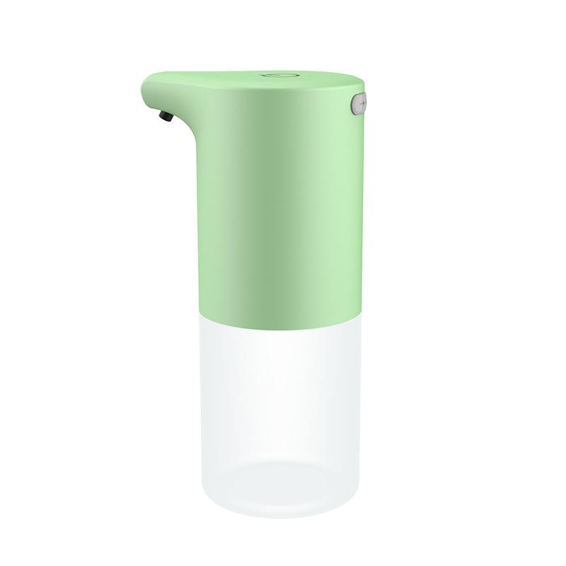 touchless electric sensor foam hands soap dispenser automatic