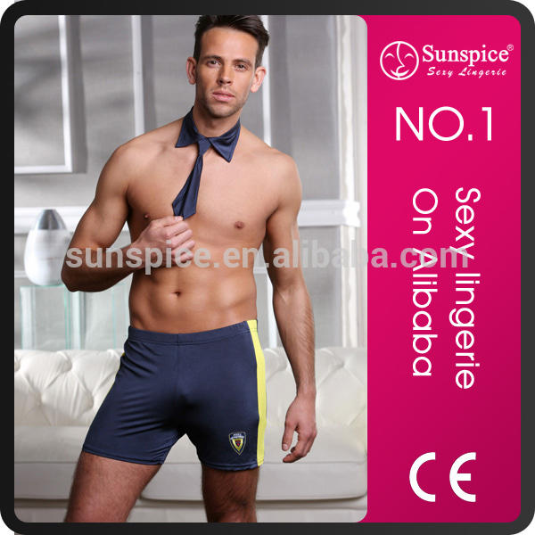 Wholesale underwear 14 years experience hot sale mens gym wear sexy mens halloween costume men penis picture