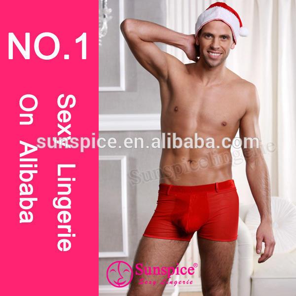 2015 popular hot sale Sunspice lingerie mens compression wear sexy gay men costume sexy men's underwear