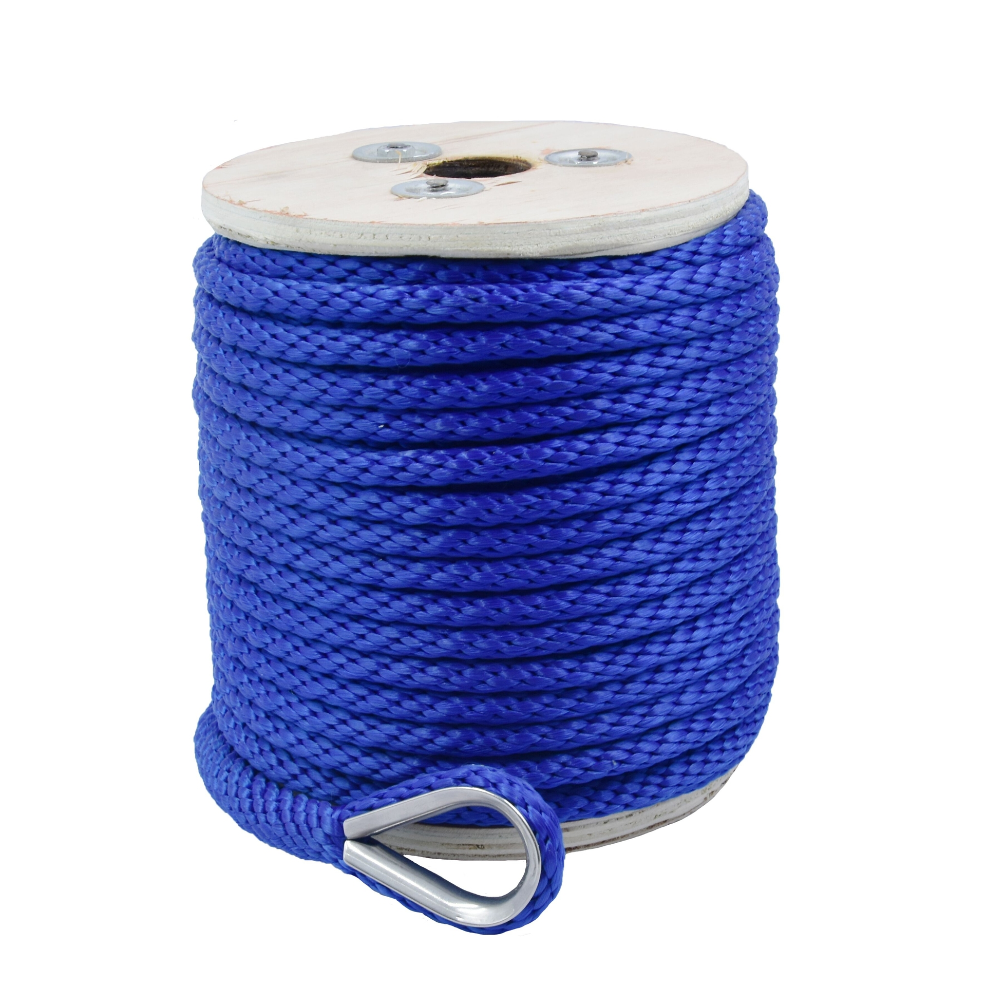 amazon hot sale 3/8 inch anchor line factory supply