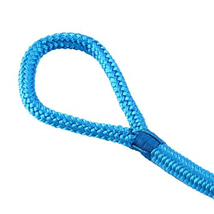 Amazonbraided or twisted fender line rope for boat mooring