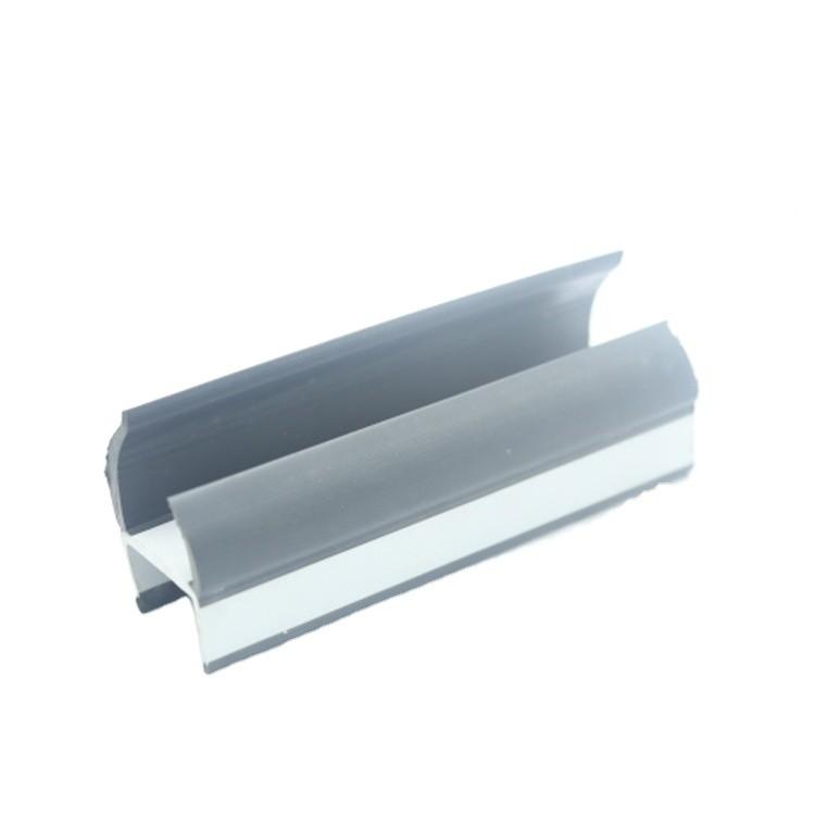 0.588 Kg/M Silicone Rubble Truck Trailer Door Seals