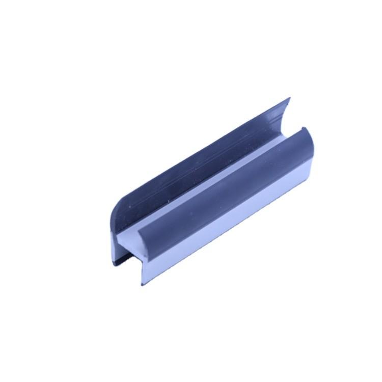 0.434 Kg/M Truck Trailer Door Sealing Strip Door Seals