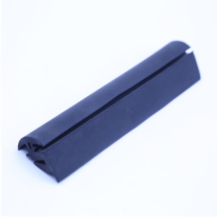 0.53 Kg/M Silicone Rubble Truck Trailer Seal Gasket