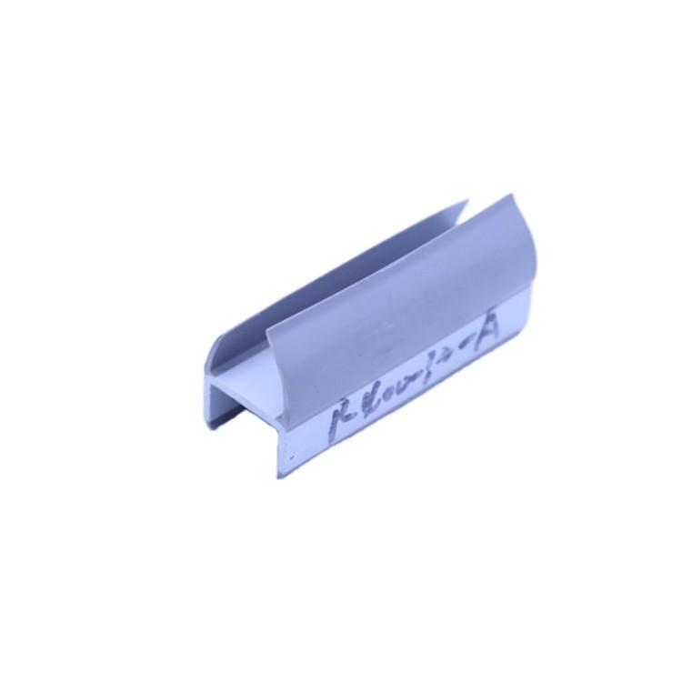 Silicone Rubble Truck Trailer Door Seals