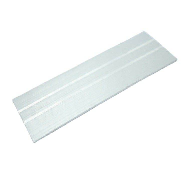 100 mm Width Aluminum metal edge and guards for truck