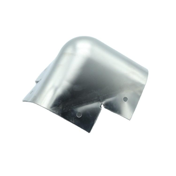 Truck Body Stainless steel ss304 corner protector for Truck&Trailer