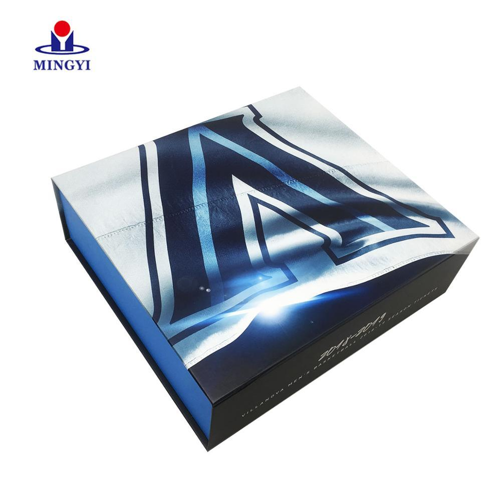 Environmental Corrugated Packaging Custom Packing Gift for Apparel Clothes Color Paper Clothing Cardboard Vest Box