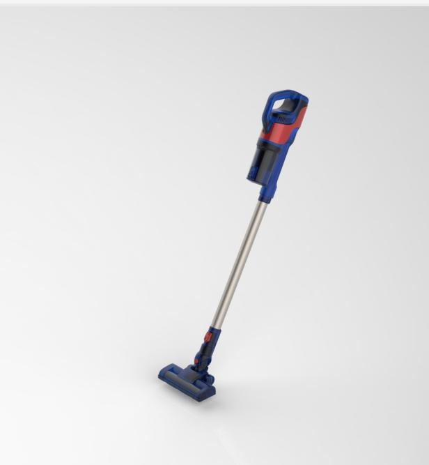 Imass Cordnless Stick Vacuum Cleaner