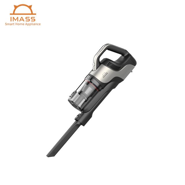 China OEM Manufacturer Handheld Cordless Stick Vacuum Cleaner Srtong Power Dry Function