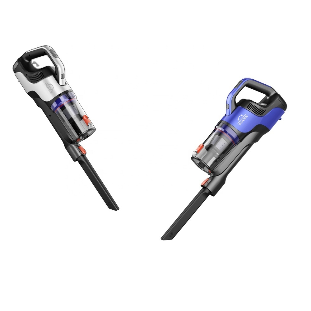 China OEMCustomizedMulti Function Wireless Handheld Vacuum Cleaner Cordless For Carpet Cleaning