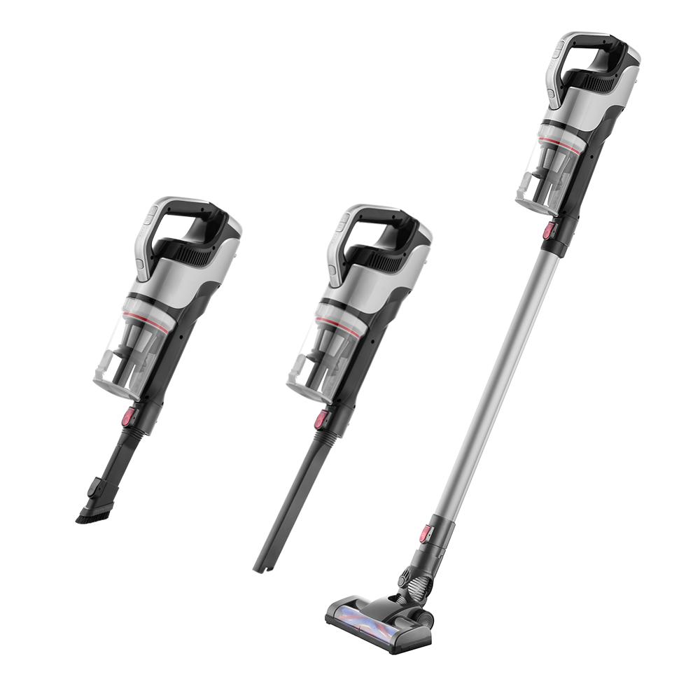 IMASS Hot Sale Customized Portable Vacuum Cleaner Super Handheld 250W Cordless Vacuum Cleaner