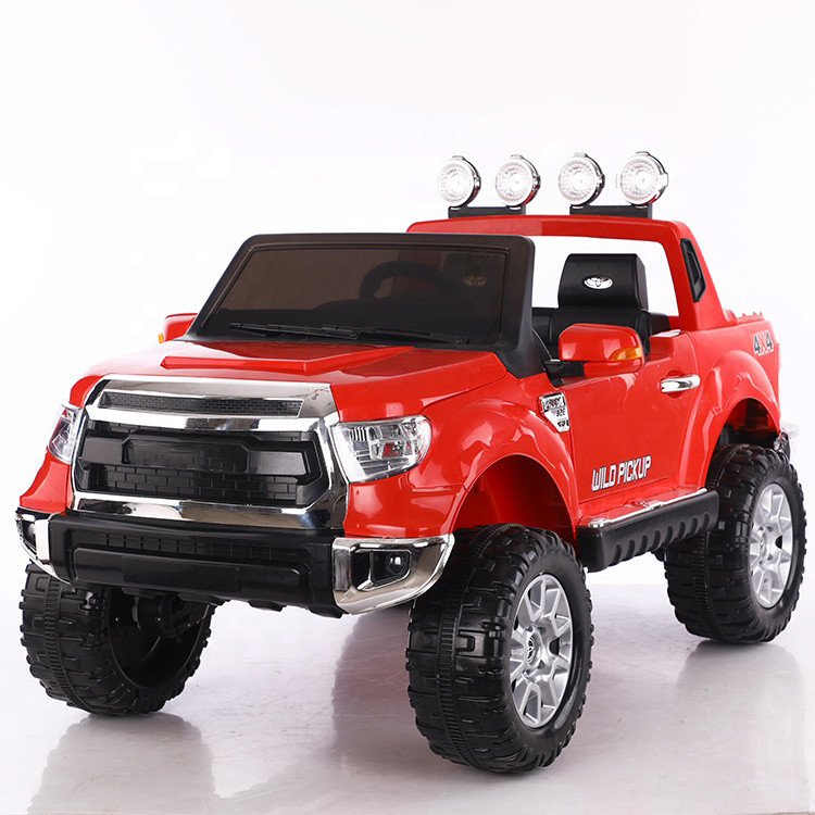 kids electric car ride power wheel jeep ride on cars