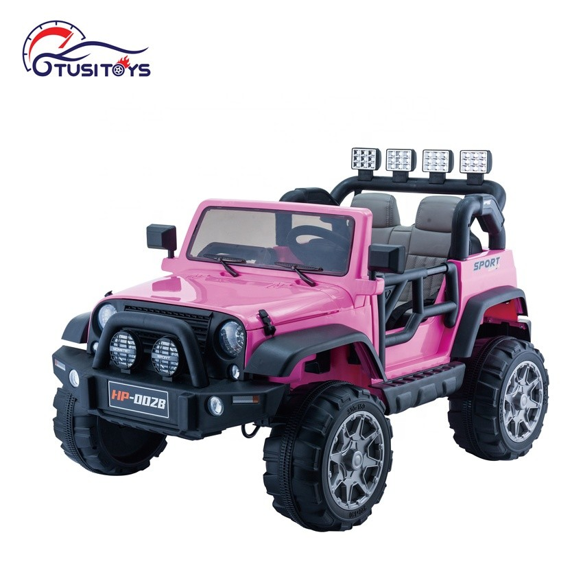 Kids ride on remote control power car electric utvs kids cars electric ride on 12v