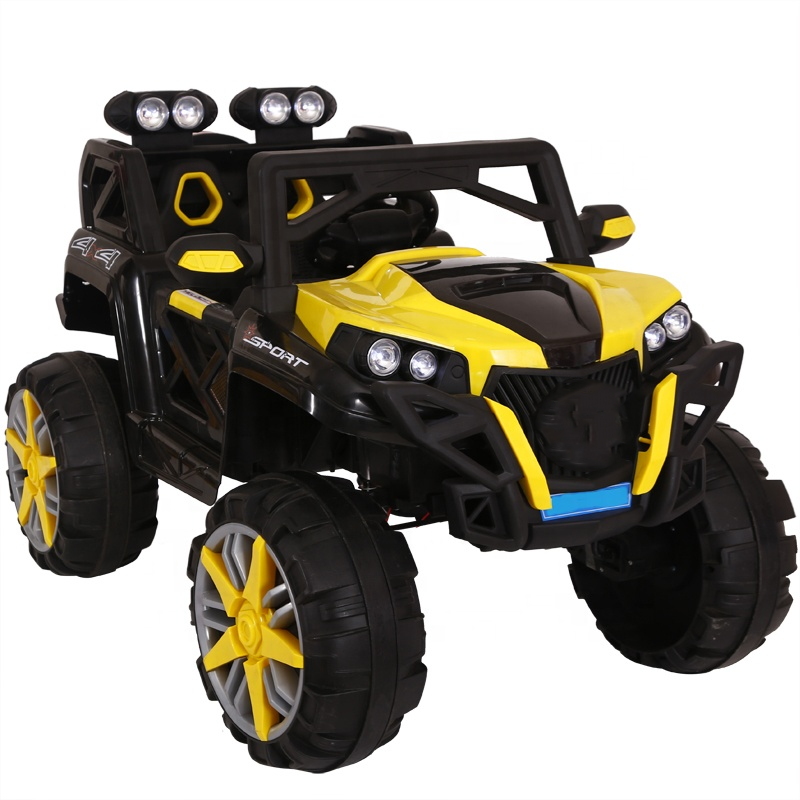 2019 kids electric ride on12v remote control power car