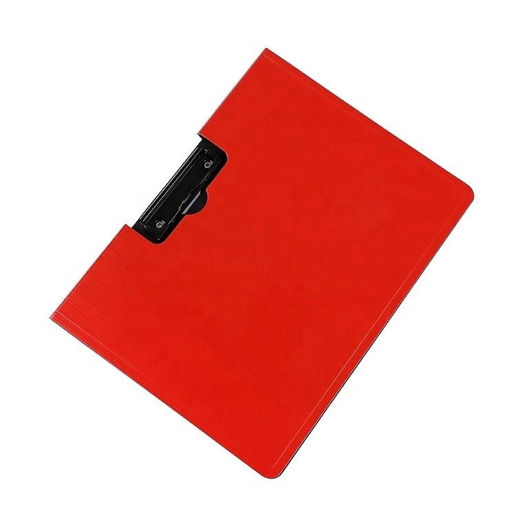 Printed A4 Folder With Custom Logo Handle Document File