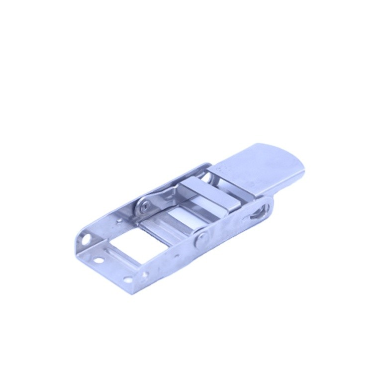 high quality stainless steel truck buckle curtain buckle buckles for trailer