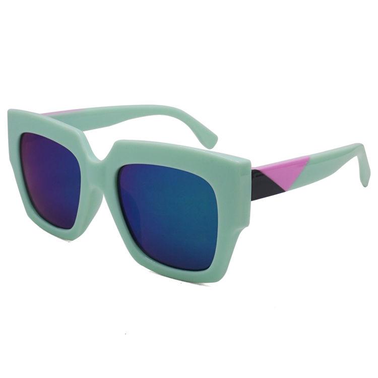 EUGENIA 2020 OEM Trending And Cheap Custom Logo Kids Sunglasses