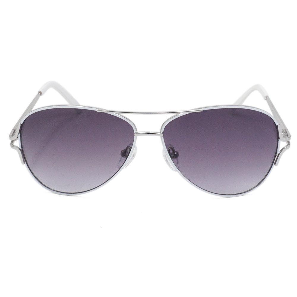 EUGENIA Fashion Aviation Cool Boy Sun Glasses With Logo Trendy Pilot Kids Sunglasses 2021
