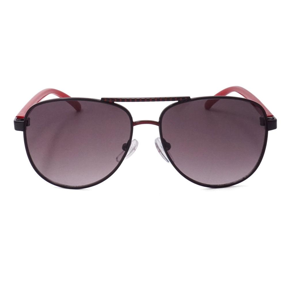 EUGENIA Metal Fashion Aviation Kids Eyewear Sunglasses Manufacture UV400 Kids Sunglasses