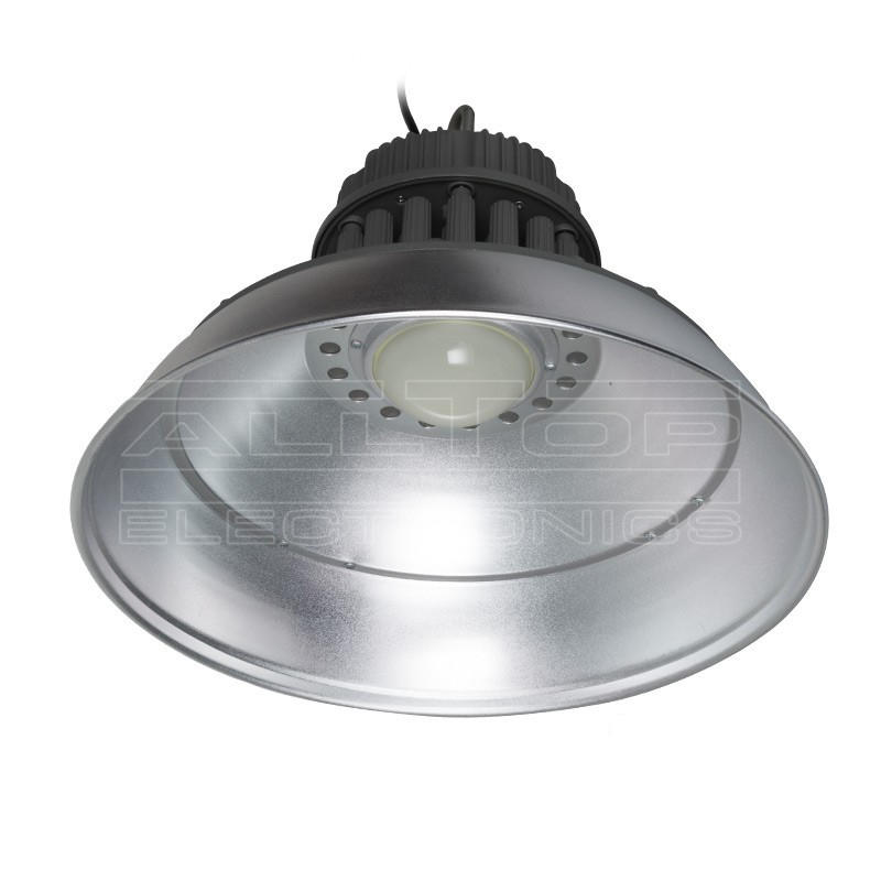 ALLTOP IP65 factory warehouse industrial 100w 150w 200w 240w 400w ufo led highbay