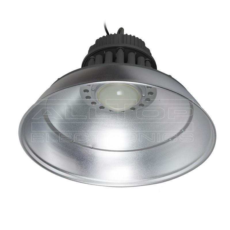 ALLTOP IP65 factory warehouse industrial 100w 150w 200w 240w 400w ufo led highbay