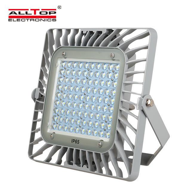 Energy saving square industrial80w 90w 100w 120w 150w 180w 200w 250w 300w 400wled highbay light
