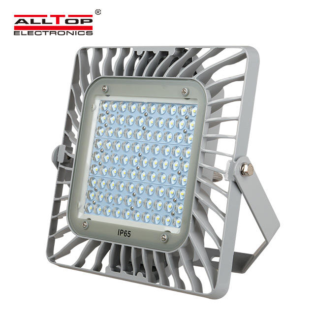 Energy saving square industrial80w 90w 100w 120w 150w 180w 200w 250w 300w 400wled highbay light