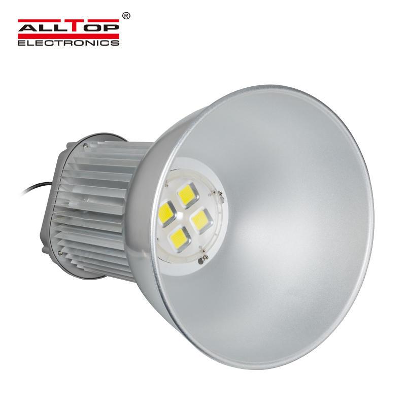 High lumen IP67 waterproof cob led high bay light 300w